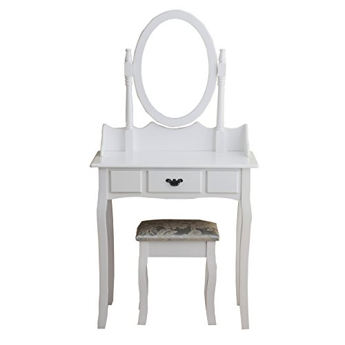CherryTree Furniture DUCK EGG Dressing Table