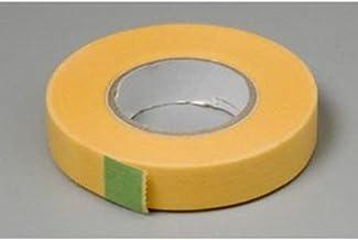 Maskeer tape met navulverpakking 18 m x 10 mm Tamiya