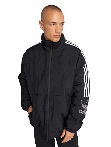 adidas Originals Outline Trefoil Jacket - M