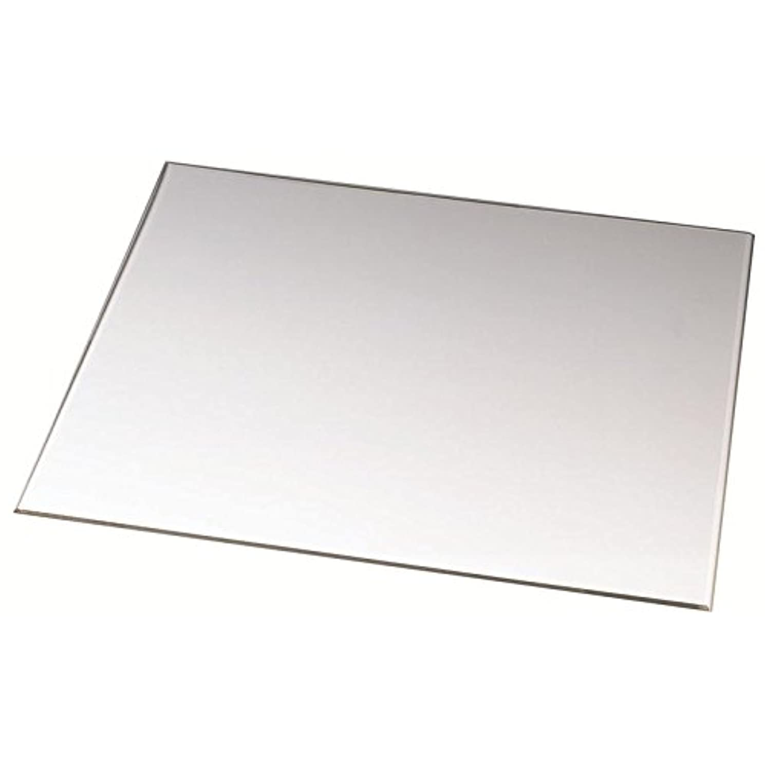 Maul Acrylic Desk Pad, Transparent