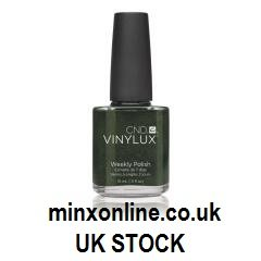 Pretty Poison – CND Vinylux Weekly Polish Système. 15 ml Bouteille