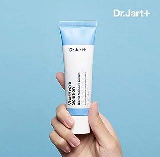 Dr.Jart ドクターザルト·バイタル·ハイドラ·ソリューション·バイオム·モイスチャー·クリーム 50ml Vital Hydra Solution Biome Moisture Cream