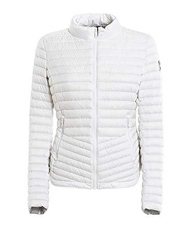 COLMAR Weiße Damen Leichte Daunenjacke 2020 D40 (I46)