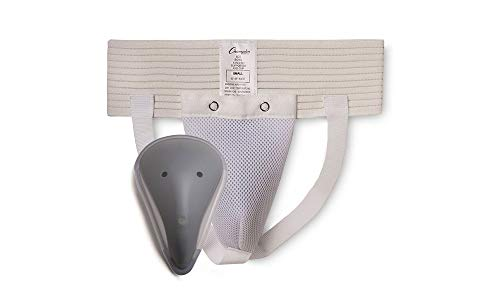 Champion Athletic Supporter Jock Strap & Cup - Youth Boys (Medium)
