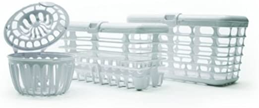 Prince Lionheart Complete Dishwasher Basket System
