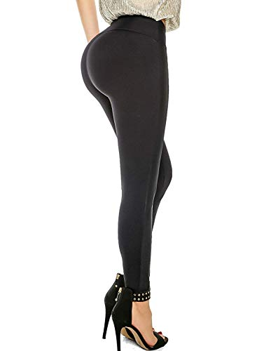aranza high waist compression pants