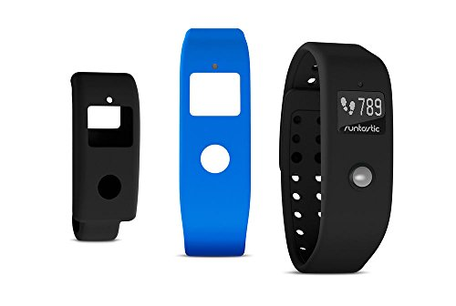 Runtastic ORBIT Wristband Activity Tracker