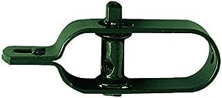 100mm//120mm galvanisé TENDEUR DE FIL grillage vert marron incolore barrière