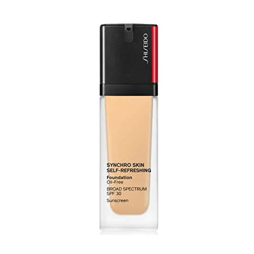 Shiseido Synchro Skin Self Refreshing Foundation 230 Alder 30 ml
