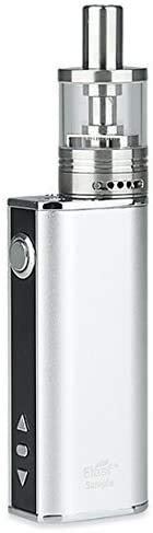 Eleaf istick TC 40 watt + GS TC Tank Atomiseur ,kit complet authentique sans nicotine ni tabac ,AnaMorphose