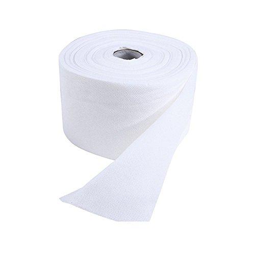 Les Feuilles de Coton de d/échargement de Vernis /à Ongles Cdet 325 Feuilles Carr/é de en Coton Tampon Nettoyage des Ongles Feuille de Coton Non-tiss/é jetable