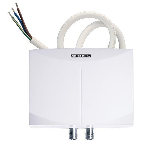 Stiebel Eltron 220817 5.7 kW, 240V Mini 6-2 Mini Single Handwashing Sink Tankless Electric Water Heater