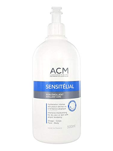 Acm – ACM Sensitélial Cuidado emoliente 500 ml