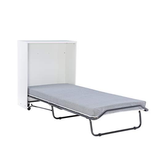 armario cama plegable fabricante Linon