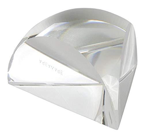 Areaware Prism Magnifier, 2.3x1.4x2.7