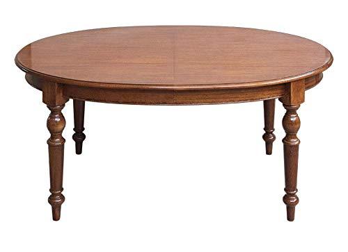 Arteferretto Table Ovale 160 cm Extensible