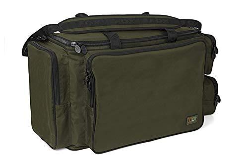 Fox R-Series X Large Carryall 76x44x37cm - Tackletasche für Angelzubehör, Angeltasche zum Karpfenangeln, Tasche für Angler