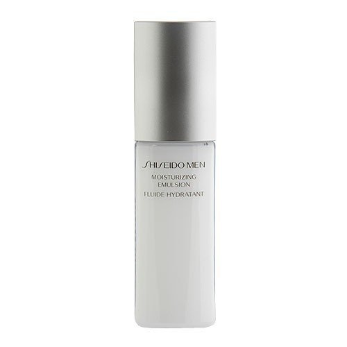 Shiseido Shiseido Men Moisturizing Emulsion
