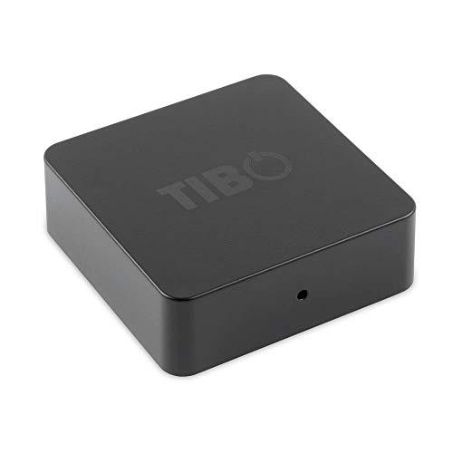 TIBO Bond Mini   Audio Receiver/Streamer mit WLAN   Schwarz