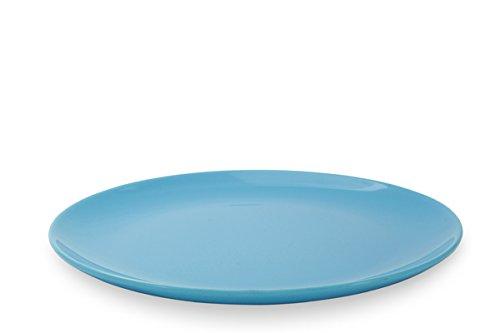 Friesland Happymix Assiette Bleu azur 25 cm