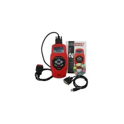 Great Price! Highend OBD2 Diagnostic Scan Tool - Enhanced CAN Features RDIRDT79 Industrial Products ...