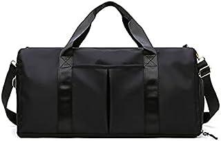 ボストンバッグ レディース スポーツバッグ 旅行バック ジムバッグ 大容量 軽量 斜めがけ 撥水 一泊二日 多機能 防水 修学旅行 シューズ収納 防水ポケット 30L シューズ巾着袋付 手提げ 肩掛けリュック型可能 キャンパスリュック