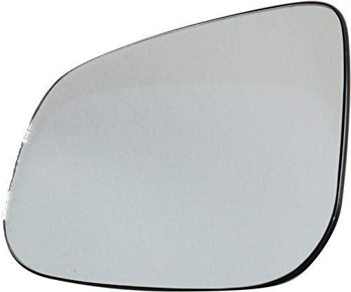 Mirror Glass Lh For S40 V50 07-11 Fits Sale item Under blast sales 07-16 V S80 08-10 V70