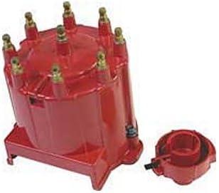 MSD famous 8406 Distributor Cap Kit and supreme Rotor