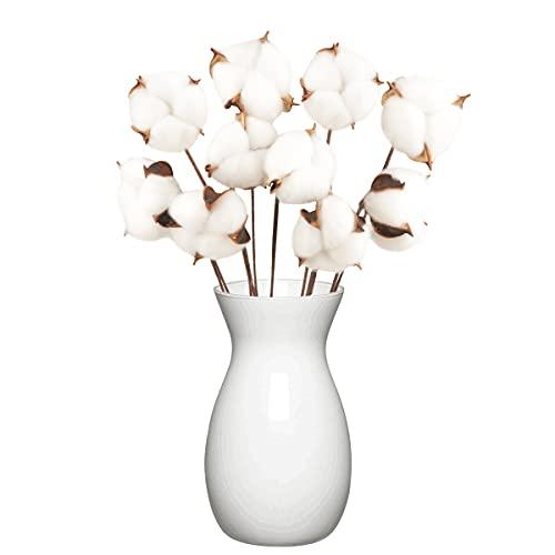 Flores Secas Decoracion Jarrones Eucalipto flores secas  Marca Larber