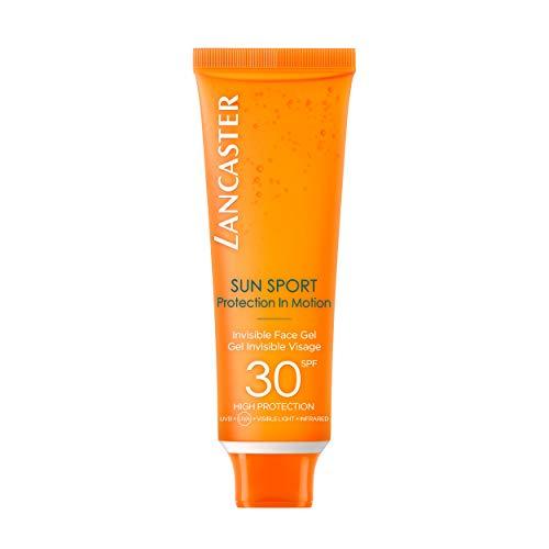 LANCASTER SUN SPORT - Invisible Face Gel SPF30 50ml