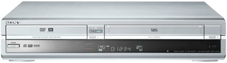 Sony RDR-VX500 DVD Player/Recorder with VCR (RDRVX500)