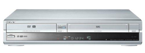 Sony RDR-VX500 DVD Player/Recorder with VCR (RDRVX500)