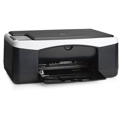 HP Stampante, scanner, fotocopiatrice HP Deskjet F2180 All-in-One