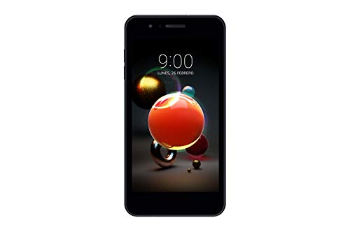 "LG K9 - Smartphone de 5"" (Qualcomm MSM8909 Quad Core 1.3 GHz,..."