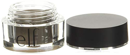 e.l.f. Lock On Liner and Brow Cream - Medium Brown