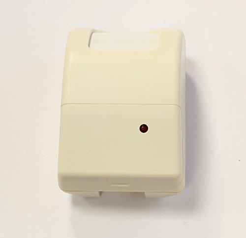 Bewegungsmelder EV125 für Alarmzentrale GE Aritech ,VDS