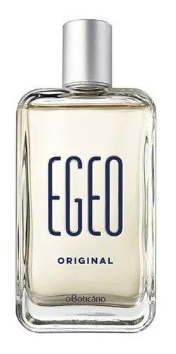 Perfume Masculino Egeo Original 90ml De O Boticário - Pronta Entrega