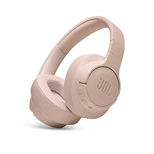 JBL T760BTNC Auriculares Over Ear inalámbricos con Bluetooth y cancelación de ruido activa,...