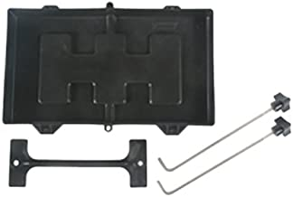 Camco 55404 Battery Hold-Down Tray (Large)