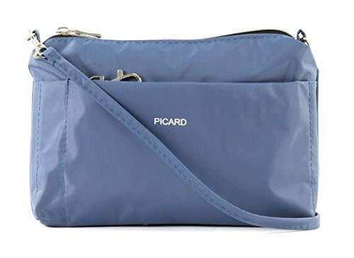 Picard Switchbag Cosmetic Pouch S Denim