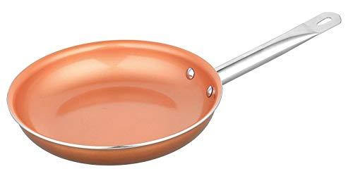 Sarten Copper Kitchen 28 cm – La Revolucionaria Sartén de Cobre, no se Raya y los...
