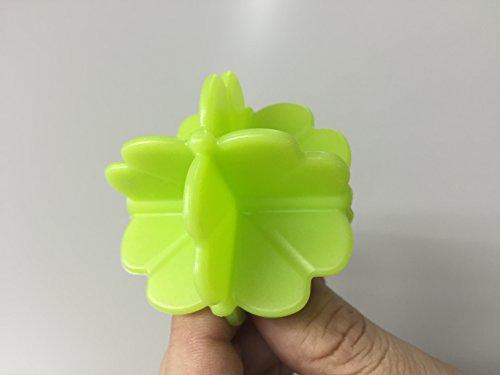 リッチェル『ペッカよつ葉の洗濯ボール』