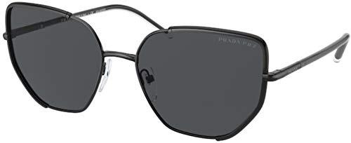 Prada Gafas de sol para mujer PR 50WS negro 58