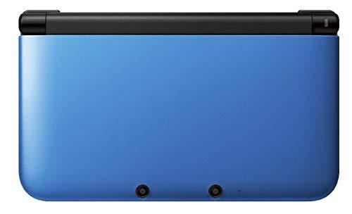 Nintendo 3DS XL - Blue/Black [Old Model] (Renewed)