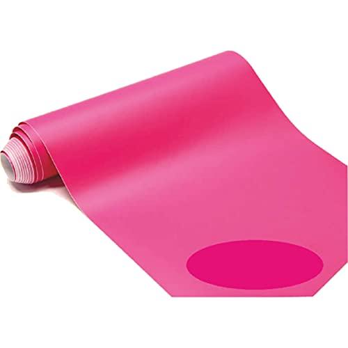 Viper Viperstreifen Auto Folie Oracal Streifen (groß, Pink)