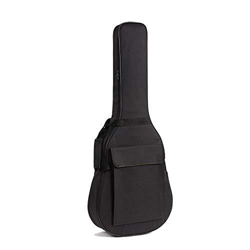 Bolsa De Guitarra Folclórica De 41 Pulgadas De 36 Pulgadas...