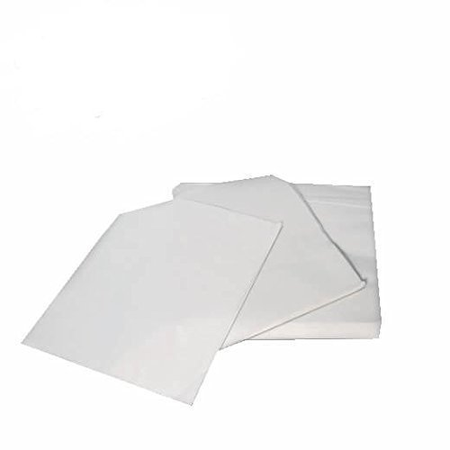 Serviettes de Papier A Sec Jetables - 40x70 - Pack 60 Pcs