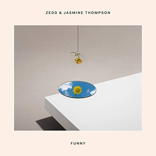 Zedd & Jasmine Thompson