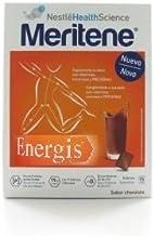 Meritene Energis Chocolate Shake 30g Sachets Pack of 15 Estimated Price : £ 16,99