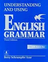 Best english grammar third edition answer key Reviews